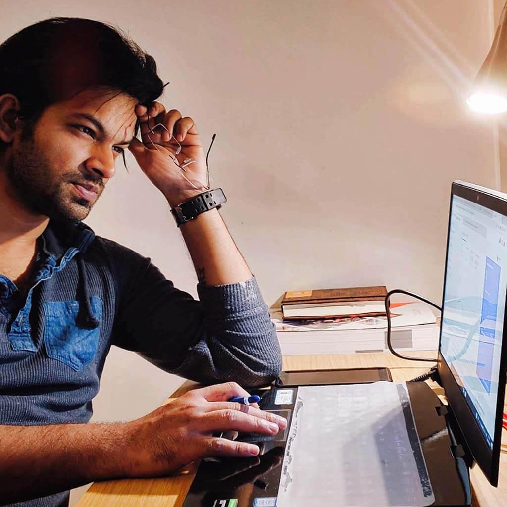 Snehil Singh Photo | Snehil Ranvir Singh Photo