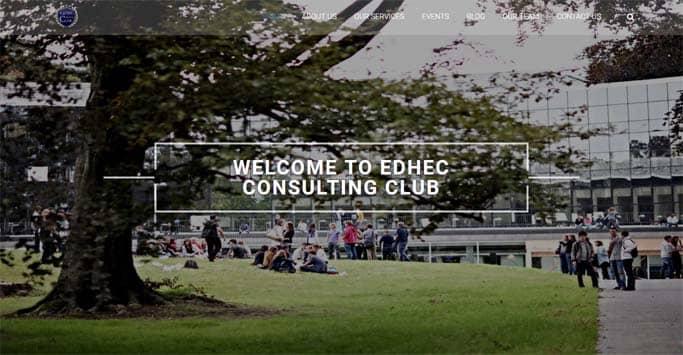 EDHEC Consulting Club