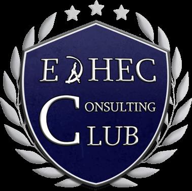 EDHEC Consulting Club Website