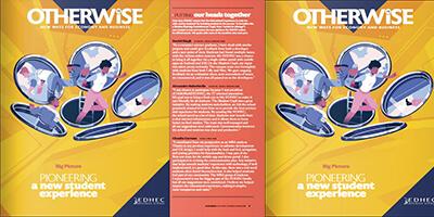 Edhec Otherwise Magazine
